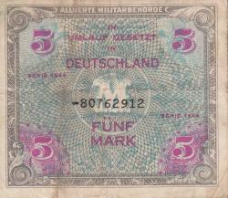 Image #1 of 5 Mark 1944
