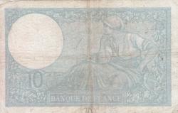 Imaginea #2 a 10 Franci 1939 (2. II.)
