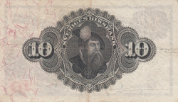 Image #2 of 10 Kronor 1934 - 2