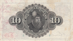 Image #2 of 10 Kronor 1937