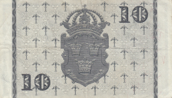 Image #2 of 10 Kronor 1953 - 5