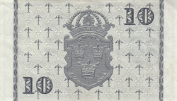 Image #2 of 10 Kronor 1955 - 4