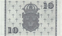 Image #2 of 10 Kronor 1956 - 3