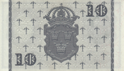 Image #2 of 10 Kronor 1956 - 2