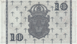 Image #2 of 10 Kronor 1959 - 4