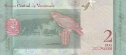 Imaginea #2 a 2 Bolivares 2018 (15. I.)