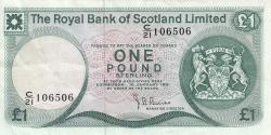 Image #1 of 1 Pound 1981 (10. I.)
