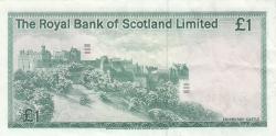 1 Pound 1981 (10. I.)