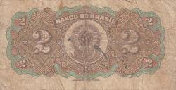 Image #2 of 2 Mil Reis L.1923 - Estampa 1A