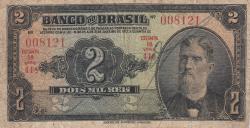 Image #1 of 2 Mil Reis L.1923 - Estampa 1A