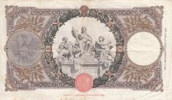Image #2 of 500 Lire 1940 (27. II.)