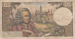 10 Franci 1963 (11. VII.)