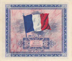Image #2 of 10 Francs 1944
