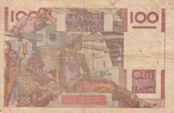 100 Franci 1946 (21. XI.)