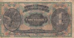 Imaginea #1 a 1 Gourde L. 1919