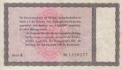Image #2 of 10 Reichsmark 1934