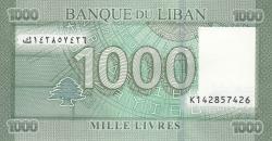 1000 Livres 2016