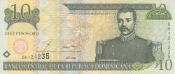 Imaginea #1 a 10 Pesos Oro 2000 - 2