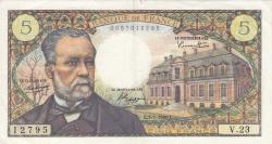 Image #1 of 5 Francs 1966 (7. VII.)