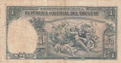Image #2 of 1 Peso L.1935