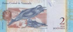 Imaginea #2 a 2 Bolivares 2012 (27. XII.)