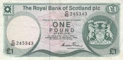 Imaginea #1 a 1 Pound 1984 (4. I.)