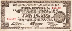 Image #1 of 10 Pesos 1942