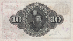 Image #2 of 10 Kronor 1915