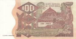 Image #2 of 100 Pesos 1975 (24. IX.)