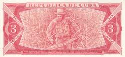 Imaginea #2 a 3 Pesos 1988
