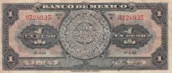 Image #1 of 1 Peso 1945 (17. I.)