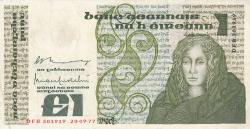 Imaginea #1 a 1 Pound 1977 (20. IX.)