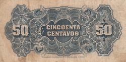 Image #2 of 50 Centavos 1931 (1. X.)