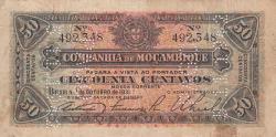 Image #1 of 50 Centavos 1931 (1. X.)