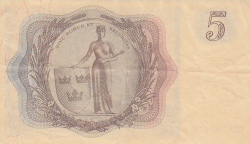Image #2 of 5 Kronor 1959