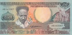 Image #1 of 250 Gulden 1988 (9. I.)