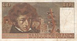 Image #2 of 10 Francs 1975 (6. III.)