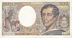 Image #1 of 200 Francs 1994