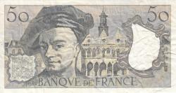 Imaginea #2 a 50 Franci 1979