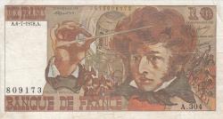 Image #1 of 10 Francs 1978 (6. VII.)