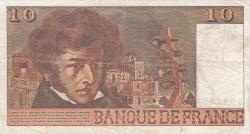 Image #2 of 10 Francs 1978 (6. VII.)