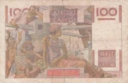 100 Francs 1946 (18. IV.)
