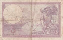 Image #2 of 5 Francs 1933 (6. VII.)
