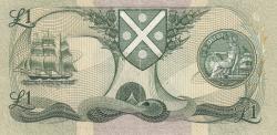 Imaginea #2 a 1 Pound 1986 (18. XI.)