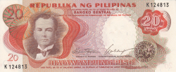 Image #1 of 20 Piso ND (1969)