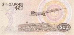 20 Dolari ND (1979)