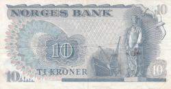 Image #2 of 10 Kroner 1974
