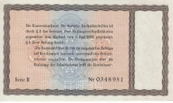 Image #2 of 50 Reichsmark 1933 (28. VIII.)