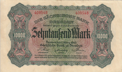Image #1 of 10000 Mark 1923 (1. III.)