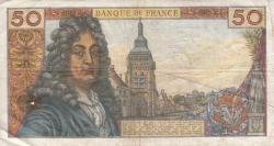 50 Franci 1969 (6. XI.)